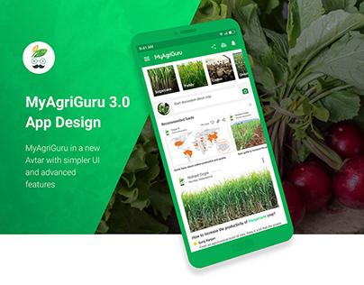 AgriBuzz - MyAgriGuru 3.0