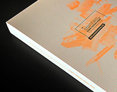 AD Dubai Design Week 2020 catalogue