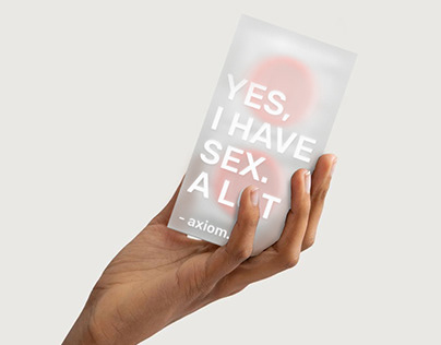 Branding packaging for contraceptives
