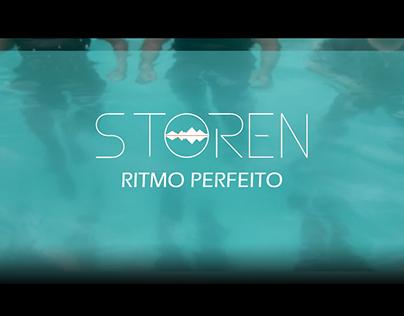STOREN - Ritmo Perfeito (Video Oficial)