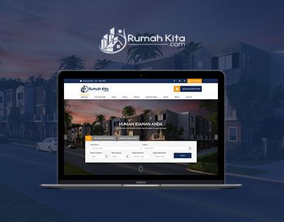 RumahKita.com Property e-commerce (WIP)