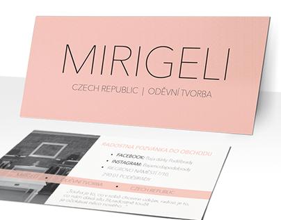 MIRIGELI