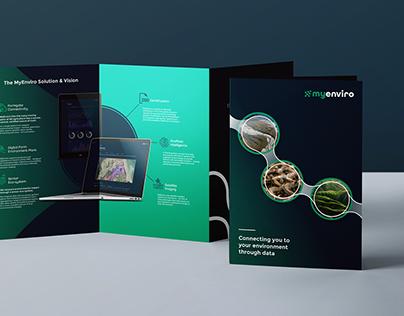 MyEnviro Brand Design