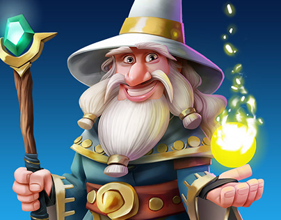 HOF Wizard