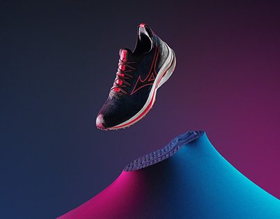 Mizuno - Autumn/Winter 2020