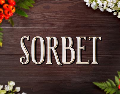 Sorbet Web site