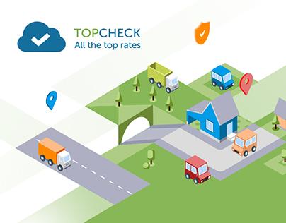 TopCheck