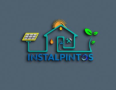 Logo design for Mechanical, Electricity & Plumbing.