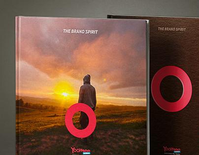 Brand Identity — Fighting The Statu Quo [bis]