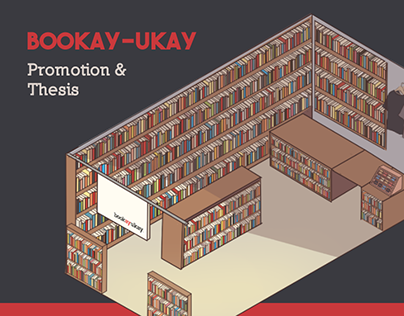 Bookay-ukay promotion