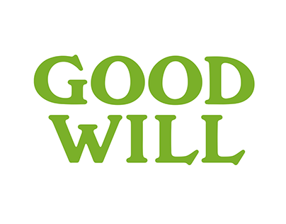 Goodwill Thrift Stores Rebrand