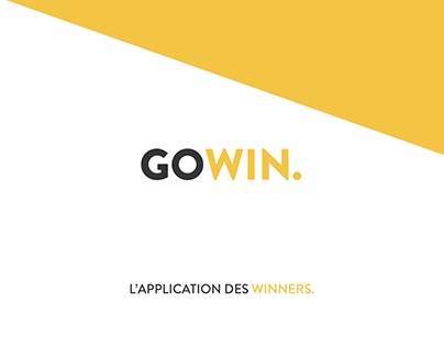 GoWin - Mobile App