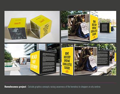 Bristol Homelessness Project