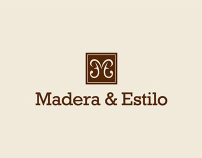 Madera & Estilo | Ebanistería