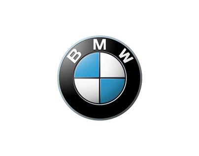 BMW Fleet Test Drive