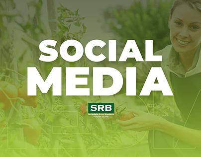 SRB - Social Media
