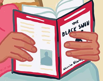 Reading The Black Swan