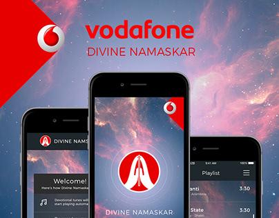 Vodafone- Divine Namaskar
