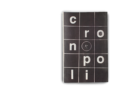Cronopoli