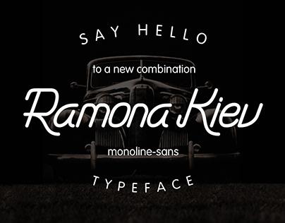Ramona Kiev
