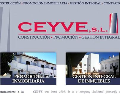 CEYVE SL
