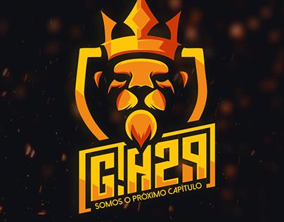 Logotipo - Geração Atos 29
