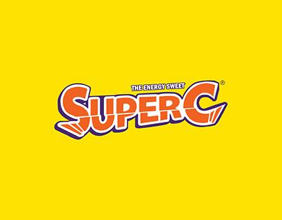Super C Brand CI