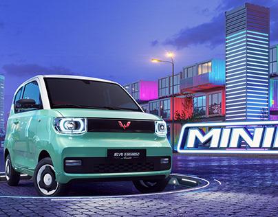 MINI-EV