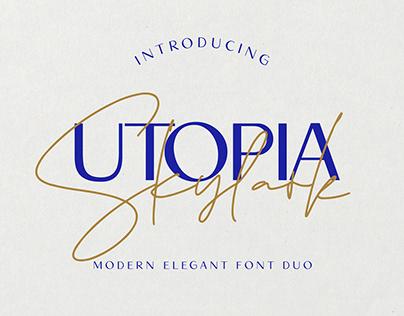 Utopia Skylark