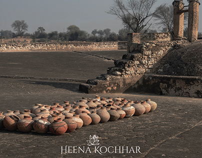 Dastangoi (Intro) for Heena Kochhar