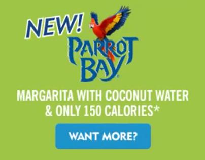 Parrot Bay Celtra Units