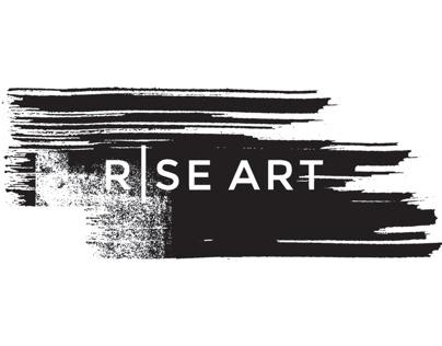 Rise Art Brand pattern
