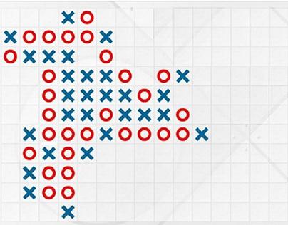 Hướng dẫn chiến thuật đánh cờ caro trực tuyến chi tiết