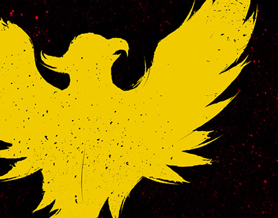 DEAD ELEMENT - Logo design