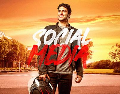 Social Media - Honda