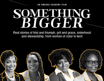 Short Film - Something Bigger