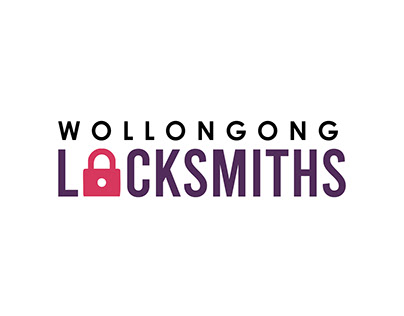Logo Design for Wollongong Locksmiths