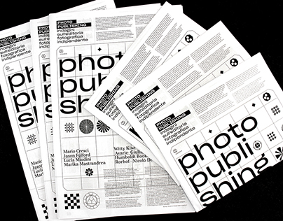 Photo Publishing