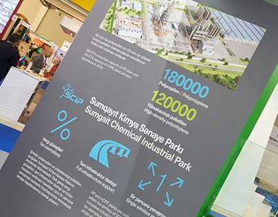 SOCAR Polymer Infographic Boards