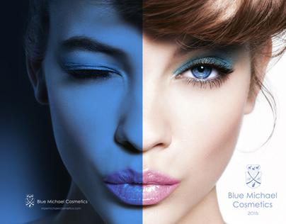Blue Michael - Fashion Cosmetics