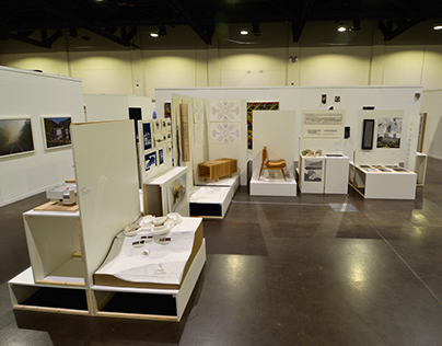 RISD Grad Show 2015 — Department of Architecture