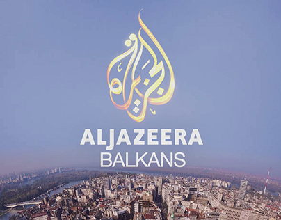 AL JAZEERA Balkans / SPORT News Design