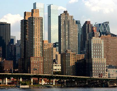 A Snapshot Of New York City