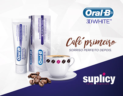 Oral-B Suplicy