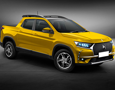 DS7 Pick-up