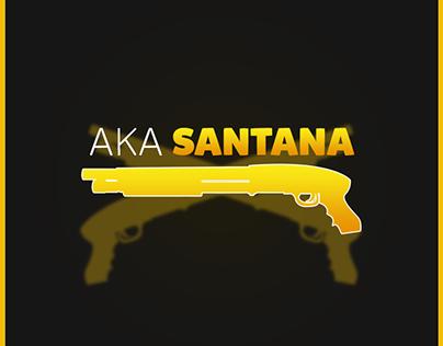 Aka Santana streaming kit