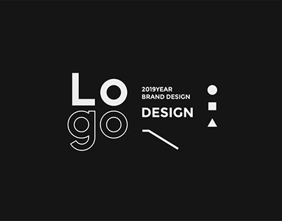 年度LOGO品牌作品合集 | 牙韩龙