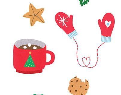Cozy Christmas Wishlist