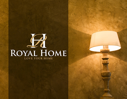 Royal Home exhibition