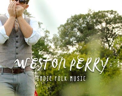 Weston Perry Music